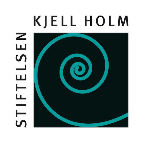 Kjell Holm logo web