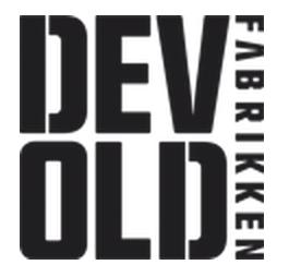 Devold-logo